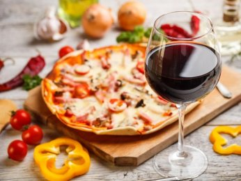 PIZZA RESTAURANT/TAKEAWAY $690,000 (13672)
