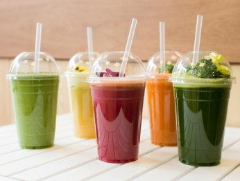 Juice bar located in Melbourne's CBD, priced at only $300,000 (15270)