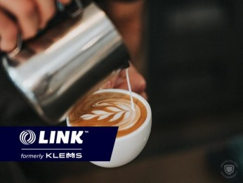 5 Day Coffee Kiosk On Collins St w Office Building Exclusivity - $129,000 (15873)