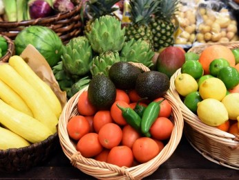 ORGANIC FRUIT / FOOD STORE $30,000 (14477)