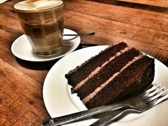 UNDER OFFER - COFFEE & CAKES $18,000 (13828)