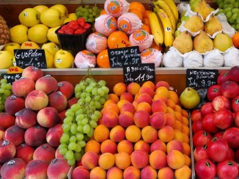 Fruit & Veg Store located in a strategic corner location- Price$148,000
