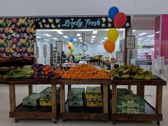 UNDER OFFER - FRUIT & VEG SHOP $85,000 (14433)