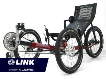 A Recognised Leader in the Recumbent Trike Market $550,000 (15540)
