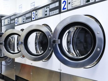 COMMERCIAL LAUNDRY $750,000 (14188)