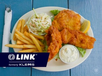 High Profit, Low Expenses Fish & Chip Shop $285,000 (15641)