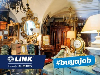 Highly Profitable Antique Shop in a Sought After Location. $175,000 Including Stock (16165)