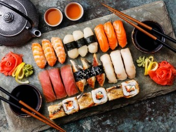 Beautifully presented Sushi Train Restaurant & Take Away - $498,000 (15295)