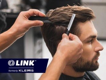 Long Established Hair Salon in Busy High Foot Traffic Position! - $60,000 (15394)