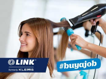 Fully Managed Hair Salon With HUGE Potential. $79,000 (#15577)