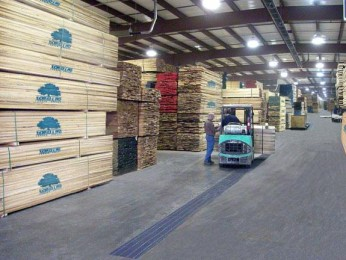 DISTRIBUTOR - WAREHOUSE RACKING & STORAGE SOLUTIONS $299,000 (11030)