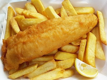 FISH & CHIPS $329,000 (15197)