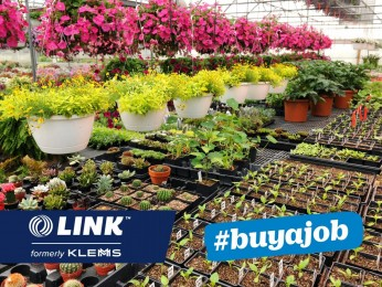 Highly Profitable Nursery - $1.2M.  Property Also Available - POA (16173)